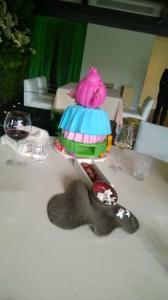 Ikke Fødselsdagskage