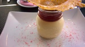 dessert-araná