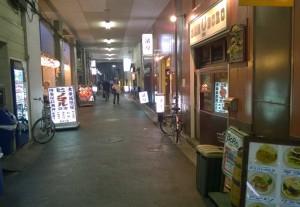 izakaya-yurakucho